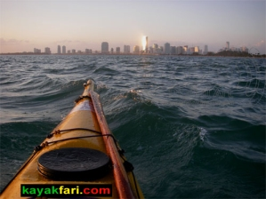 kayakfari.com miami kayak paddle surf kayakfari flex maslan photography photo florida fitness