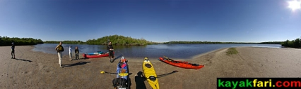 Turner River, Everglades