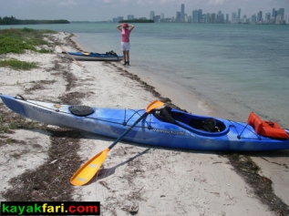 kayakfari.com miami kayak paddle kayakfari flex maslan photography photo florida fitness