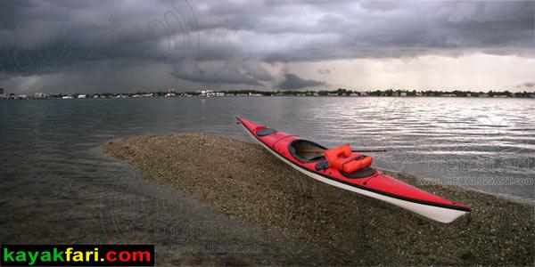 kayakfari.com miami kayak paddle kayakfari flex maslan photography photo florida fitness silhouette red rum piano bar
