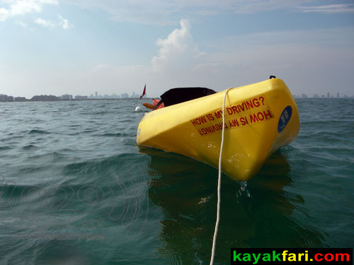 Flex Maslan kayakfari Rosie kayak adventure Everglades tour banana boat Florida camping photography 25 years paddling