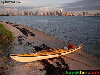 Virginia Key, Florida