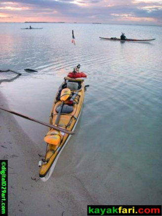 Flex Maslan kayakfari.com nest key everglades kayak paddle kayakfari photography photo florida