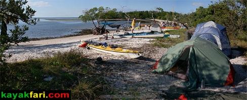 Camp Lu Lu, Florida