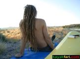 Summer on the Rio Grande New Mexico kayakfari