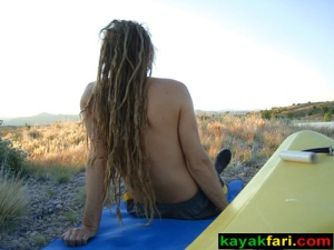 Summer on the Rio Grande New Mexico kayakfari