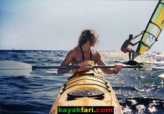 kayakfari Ft Lauderdale beach flex maslan digital029art.com kayakfari.com kayak canoe florida