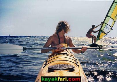 kayakfari Ft Lauderdale beach flex maslan digital029art.com kayakfari.com kayak canoe florida