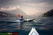kayakfari Switzerland Interlaken flex maslan digital029art.com kayakfari.com kayak canoe florida