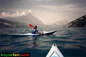 kayakfari Switzerland Interlaken flex maslan digital029art.com kayakfari.com kayak canoe florida