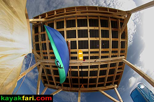 kayakfari everglades Florida Bay Johnson flex maslan digital029art.com kayakfari.com kayak canoe