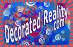 decoratedreality.com Decorated Reality logo Flex Maslan 029 digital029art.com digital029art