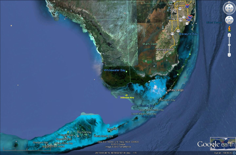 Johnson Daytona Beach Florida