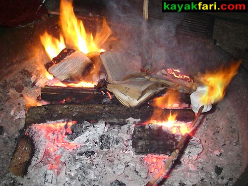 Kayak Camp Cooking Everglades kayakfari camping florida bay canoe adventure outback flats bank Keys Flex Maslan primitive photo photography