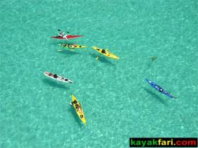 Alligator Reef Light kayakfari kayak lighthouse coral flex maslan aerial ART