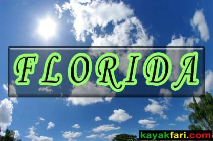 kayakfari Florida kayak everglades flex maslan canoe florida bay beach destinations