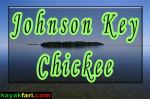 Kayaking to the Johnson Key Chickee in Florida Bay - kayakfari