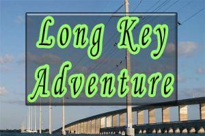 Kayaking to Long Key in Florida Bay - kayakfari