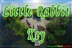 Kayaking to Little Rabbit Key in Florida Bay - kayakfari