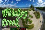 Kayak Whiskey Creek dania john u lloyd state park florida miami ft lauderdale kayakfari Florida kayak everglades flex maslan canoe florida beach beach destinations