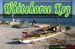 Kayaking Destinations in the Ten Thousand Islands Whitehorse Key - kayakfari