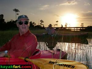 Bill Ashley Jungle Herman Lucerne backcountry Mahogany Hammock Hells Bay canoe kayak trail everglades enp kayakfari mangroves panorama Flex Maslan