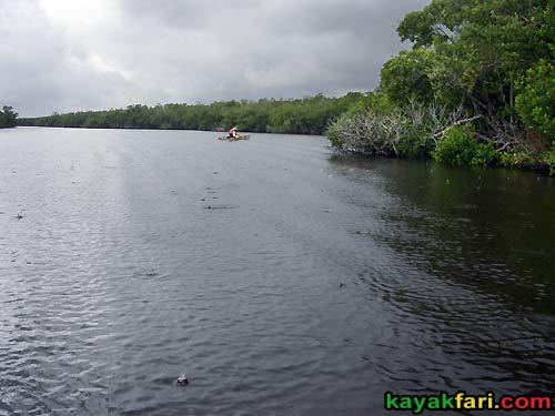 camping hell kayakfari everglades bugs kayak canoe flex maslan