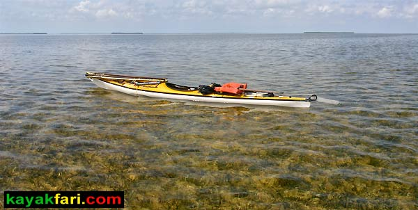 Florida Bay Kayak Everglades kayakfari Camp paddle flex maslan photography art island
