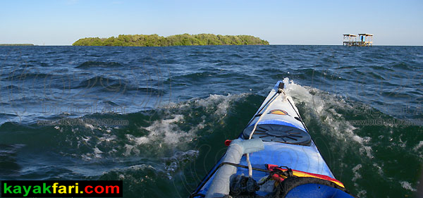 Florida Bay Kayak Everglades kayakfari Camp paddle flex maslan photography art johnson key chickee