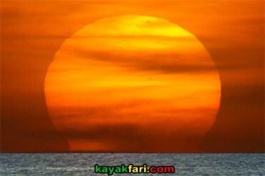 Florida Bay Kayak Everglades kayakfari Camp paddle flex maslan photography nest key colors