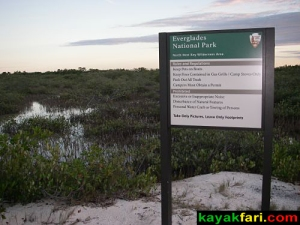 Florida Bay Kayak Everglades kayakfari Camp paddle flex maslan photography nest key colors