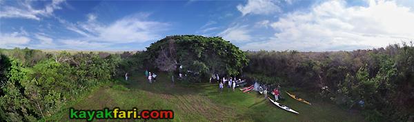 East Everglades Grass kayakfari canoe paddle Expansion Area aerial Causeys camp addition lands kayak Flex Maslan