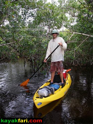 kayakfari.com Everglades Aerial kayakfari Photography kayak SUP Flex Maslan Maslin