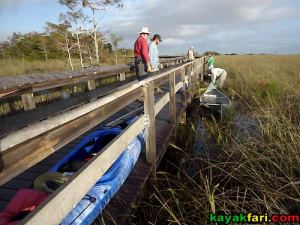 Flex Maslan Pahayokee Everglades kayakfari Shark river photo Slough Kayak Canoe grass paddling