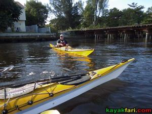 kayakfari Thanksgiving holiday Photography kayak canoe paddle wilton manors Colohatchee island ft lauderdale flex maslan