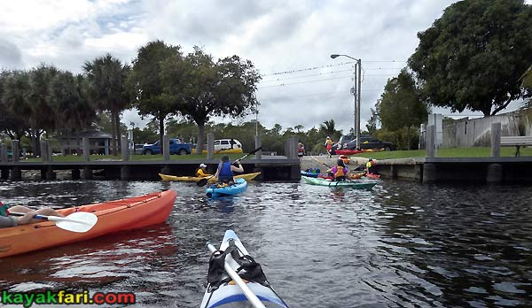 kayakfari Thanksgiving holiday Photography kayak canoe paddle wilton manors Colohatchee island ft lauderdale flex maslan