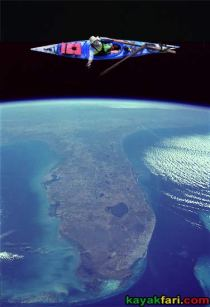 kayakfari orbit kayak space strauss 2001 odyssey florida rolling blue danube flex maslan Courtesy NASA/JPL-Caltech