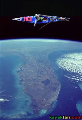 kayakfari orbit kayak space strauss 2001 odyssey florida rolling blue danube flex maslan Courtesy NASA/JPL-Caltech