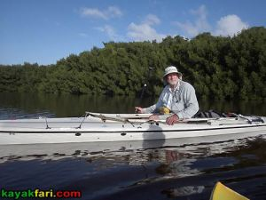 Flex Maslan Bear Lake Interior kayakfari Everglades Canoe raulerson prairie trail spoonbill pass photography kayak