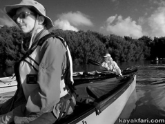 Flex Maslan East Cape Interior kayakfari Everglades Canoe raulerson prairie trail spoonbill pass photography kayak