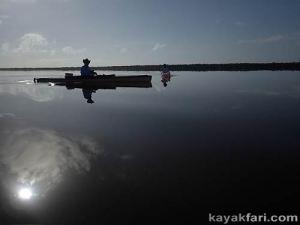Flex Maslan East Cape Interior kayakfari Everglades Canoe raulerson prairie trail spoonbill pass photography kayak