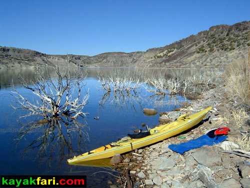 Flex Maslan Winter Cochiti Lake kayakfari paddling kayak photography New Mexico snow ice breaker Santa Fe high altitude art