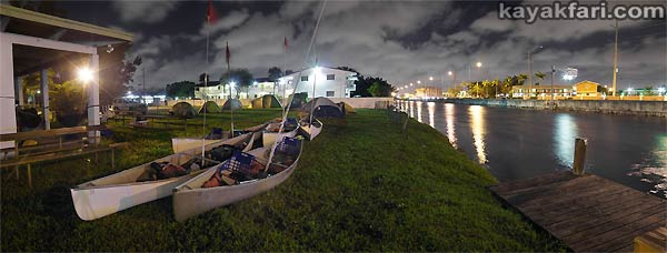 Miami River kayakfari Okeechobee Everglades Flex Maslan canoe expedition paddle River of Grass 2014 kayak lions club