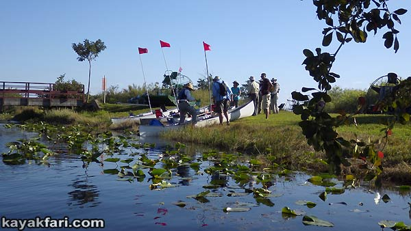 Miami River kayakfari Okeechobee Everglades canoe expedition paddle River of Grass 2014 Flex Maslan kayak florida