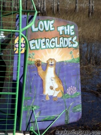 Flex Maslan Everglades airboat kayakfari grass Miccosukee paddle photography 3A kayak sawgrass canoe dugout photo awakenthegrass love the everglades otter clan