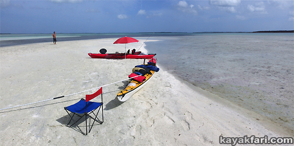 flex maslan kayakfari Barracuda Keys marvin shoal sandbar kayak paddle sugarloaf backcountry beach bay coral reef photography