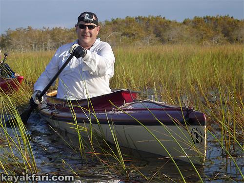 Flex Maslan Taylor Slough kayakfari everglades photography River of grass paddling kayak canoe craighead pond airboat trail florida
