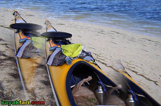 Flex Maslan kayakfari Banana Boat kayak photography everglades adventure Seda Glider camp tour Florida Bay 1000mm lens triple trippel beer