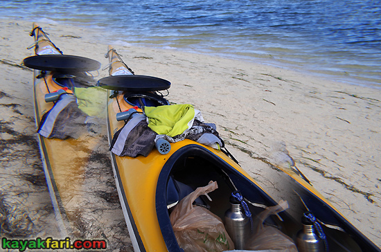 Flex Maslan kayakfari Banana Boat kayak photography everglades adventure Seda Glider camp tour Florida Bay 1000mm lens triple trippel beer
