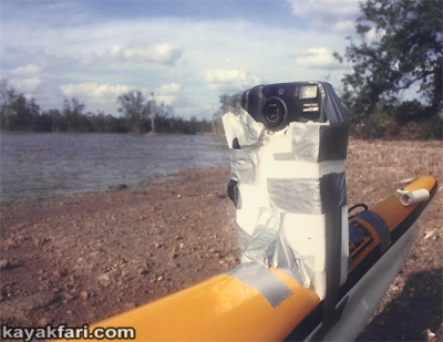 Flex Maslan kayakfari Banana Boat kayak photography everglades adventure Seda Glider camp tour Florida Bay 1000mm lens selfie cam 1992